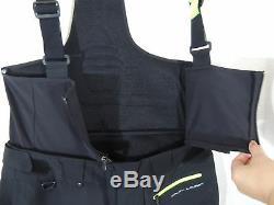 $495 Men Polo Ralph Lauren RLX Ski Snowboard Waterproof Recco Overalls Pants XXL
