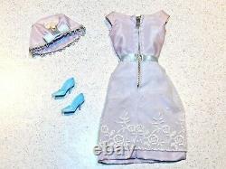 Barbie VINTAGE Complete RECEPTION LINE Outfit