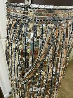 Chanel Rare Vintage 1st Lagerfeld Collection 1984! - Top Skirt Dress Stunning