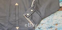 Levi's Vintage Clothing LVC 1950's Silk Lined Suburban Cowboy Jacket £375 44