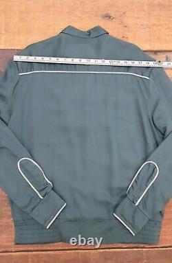 Levi's Vintage Clothing LVC 1950's Silk Lined Suburban Cowboy Jacket £375 L