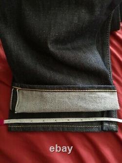 Levis vintage clothing 1944 W31 L32The Levi's Vintage Clothing line