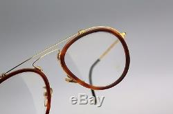 Police Vogart line Mod 1071 hand made in Italy / Vintage eyeglasses & Sunglasses