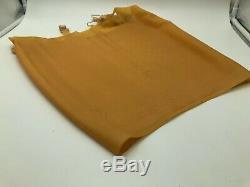 Vintage 50s Playtex Fab-Lined All Latex Living Girdle Open Bottom Garters Kink