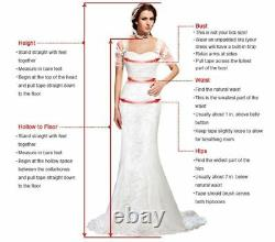 Vintage A-line Wedding Dress Simple Ivory Lace Tulle Long Sleeves Bridal gown
