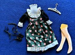 Vintage Barbie 1972 Fashion Party Lines Excellent & Complete RARE