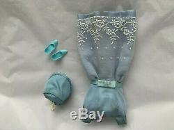 Vintage Barbie Outfit #1654 Reception Line 1966 Htf