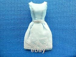 Vintage Barbie Reception Line Dress #1654 (1966)