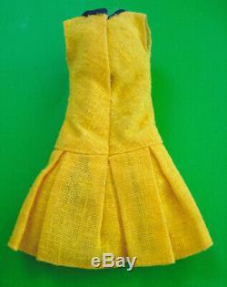 Vintage Francie 1967 BORDER LINE #1287- Complete 5 DAYS