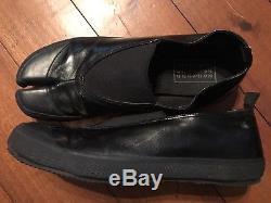 Vintage Maison Martin Margiela Line 6 Tabi Shoes Size 41