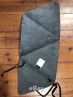 Vintage Maison Martin Margiela Line 6 Triangle Bag