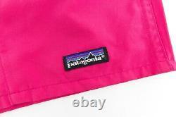 Vintage Patagonia Baggies Shorts Mens Medium 3 Inseam Liner Ventura Cloth