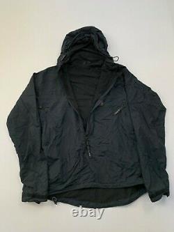 Vintage RAB Vapour-Rise Smock Jacket Fleece Lined (Sheffield) Size M #AB21
